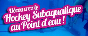 Hockey Subaquatique