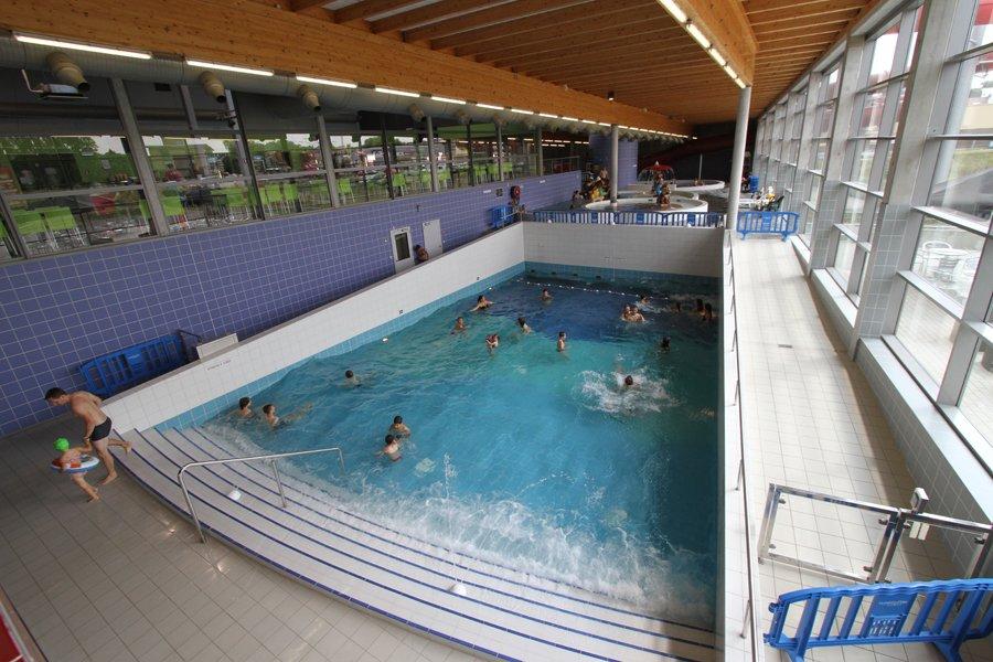 Accueil Le Point D Eau Centre Aquatique Sportif Et De Loisirs De